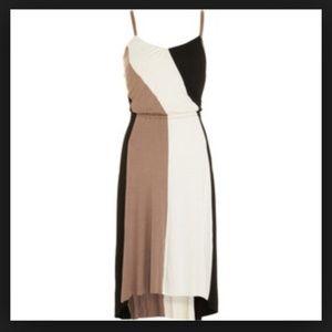 Ella Moss Colorblock Dress